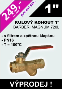 Výprodej! - www.rubidea.cz